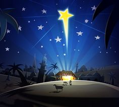 23 best birth of christ theme images christmas ideas - Indual mobiliario ...