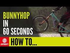 Video: How to Bunnyhop in 60 Seconds | Singletracks Mountain Bike News