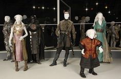 game of thrones costume design