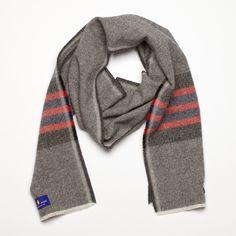 Best Made Company — Wool Lumberlander Scarf
