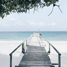 Wanderlusting over Ko Samet // via We The People