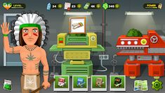Kush Tycoon Pot Empire 3.2.40 Unlimited Licenses / Gems / Water Empire, Gems, Water, Projects, Character, Gripe Water, Log Projects, Blue Prints, Rhinestones