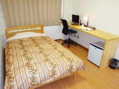 Business Hotel J-station Nagoya, Japan