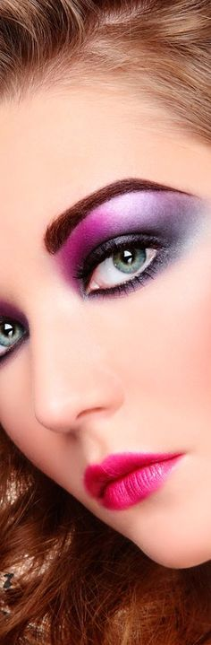 80s Make Up Mehr