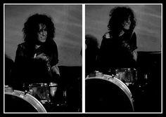 Paula Perrella - Rock Argentino - Rock ESpañol - Rock Latinoamericano - Rock Hipster - Eléctricos Asesinos (7)