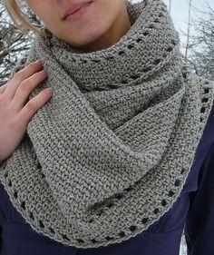 Free Crochet Cowl Patterns | crochet cowl patterns | the knit cafe