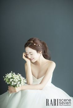 Korean pre wedding photography, cute Korean pre wedding photo shoot studio, cute…