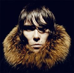 Ian Brown - Andrew Cotterill