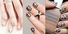 4 Nail Designs That Seem Tricky But Aren't - GoodHousekeeping.com