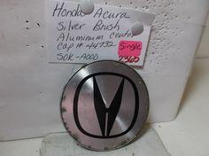 00-11 Acura wheel center cap 44732-SOK-A000-A  hub centercap cover -2365 #Acura