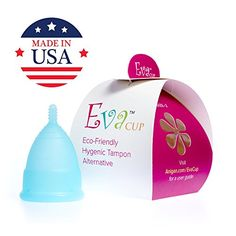 Best price on Anigan EvaCup (Made in USA - FDA Registered) - Lavender (Small) Menstrual Cup - MONEY BACK GUARANTEE  See details here: http://healthstylemart.com/product/anigan-evacup-made-in-usa-fda-registered-lavender-small-menstrual-cup-money-back-guarantee/    Truly the best deal for the new Anigan EvaCup (Made in USA - FDA Registered) - Lavender (Small) Menstrual Cup - MONEY BACK GUARANTEE! Check out at this budget item, read customers' reviews on Anigan EvaCup (Made in USA - FDA…