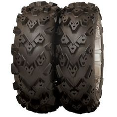 STI Black Diamond Radial XTR Tire