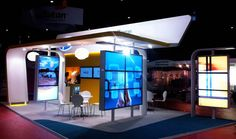 How Exhibition Stands Could Benefit Your Business