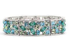 Cookie Lee Sea of Love Bracelet