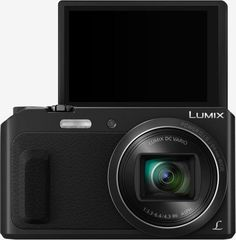 Panasonic Lumix DMC-TZ57 / DMC-TZ58 / DMC-ZS45 Camera Models: New Firmware Update (Aug. 4, 2015) Ver.1.2
