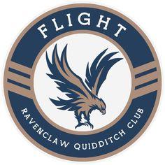 Ravenclaw Quidditch Club