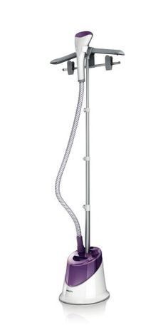 Philips GC506 Garment Steamer 1500W - 30GPM at The Good Guys