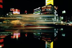 ILLUMINATIONS/REFLECTIONS  Magnum Photos - Search Result