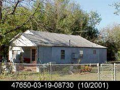 Property Search — Tulsa County Assessor