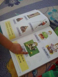 Nauka czytania dla dzieci dwujęzycznych (czyli wg Cieszyńskiej)