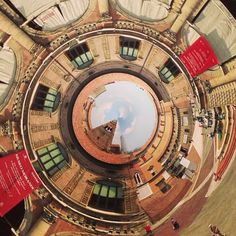Hommage à #Bologna - Instagram by @carnetdescapade