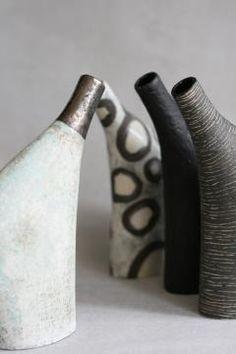Karin Patricia Jensen #ceramics #pottery