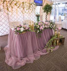 Bridal Shower Decorations - New ideas Wedding Centerpieces, Wedding Table, Wedding Bouquets, Wedding Reception, Our Wedding, Wedding Flowers, Dream Wedding, Wedding Decorations, Church Wedding