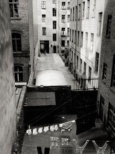 Kreuzberg, 1960