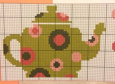 This Pin was discovered by Dio Cross Stitching, Cross Stitch Embroidery, Cross Stitch Patterns, Butterfly Cross Stitch, Plastic Canvas Patterns, Bead Art, Crafts To Make, Needlework, Knitting