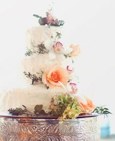 An Earthy Wedding in Cartersville, GA by Caroline Petters Photography