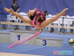 Maria Pavlova (Russia), Russian Championships (Sochi) 2016