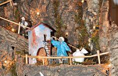 I mercatini di Natale di San Gregorio Armeno a Napoli