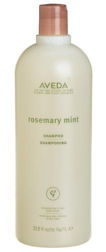 Aveda Rosemary Mint Shampoo, 33.8-Ounce  Bottles by AVEDA. $43.99. AVEDA by Aveda ROSEMARY MINT SHAMPOO 33.8 OZAVEDA by Aveda possesses a blend of High Performance Plant Based Haircare. All Aveda Products Are Researched And Developed Under A Rigorous Set Of Environmental Sustainability Values . Aveda Products Are Widely Known For Their Use Of Pure Plant And Flower Essences.