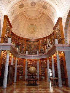 Bibliothèque de Pannonhalma, 1832
