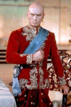 1956 Yul Brynner - The King and I - I have only seen the film version and tour versions, a classic Hollywood Stars, Hooray For Hollywood, Hollywood Actor, Golden Age Of Hollywood, Vintage Hollywood, Classic Hollywood, Yul Brynner, Deborah Kerr, Classic Movie Stars