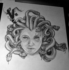 Snake tattoo on sketch (on paper) art by Valeri Snake Tattoo, Tattoo Photos, Tatoos, Paper Art, Sketch, Style, Cobra Tattoo, Sketch Drawing, Swag