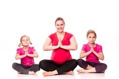 Sport in der Schwangerschaft - leichtere Geburt Fit, Style, Fashion, Birth, Swag, Moda, Shape, Fashion Styles, Fasion