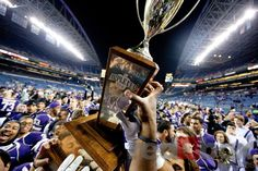 2011 Apple Cup