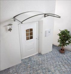 entretak - Sök på Google Front Door Awning, Front Door Canopy, Door Overhang, Porch Awning, Porch Canopy, Awning Canopy, Arched Doors, Entrance Doors, Marquise
