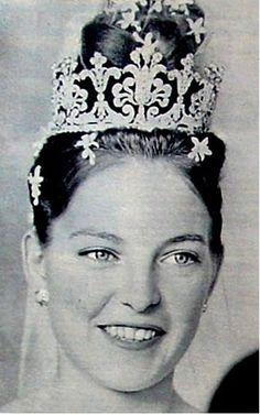 Princess Diane, Duchess of Württemberg