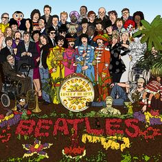 Sgt Peppers (medium)