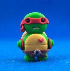 FIMO Raphael!