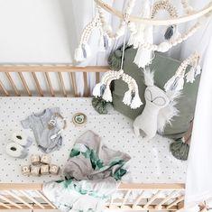 Oh Baby ... #lafede #newborn #neutralnursery Newborn Room, Inside Me, Nursery Neutral, Bed Design, Minimalist Design, Toddler Bed, Kids Rugs, Baby, Furniture