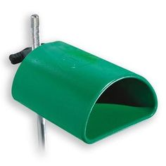Latin Percussion LP Blast Block Low Pitch LP1307 LP's Blast Block is the perfect accessory when you need a loud, explosive blast. • Low Pitch, green • Patented design made from LP's exclusive plastic