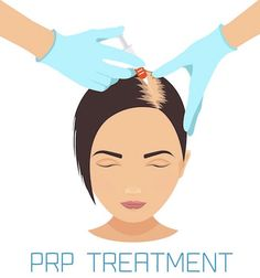 PRP (Platelet Rich Plasma) is receiving national attention as an effective treatment for thinning hair and hair loss. Prp For Hair Loss, Platelet Rich Plasma Therapy, Botox Face, Prp Hair, Vampire Facial, Vitamins For Hair Loss, Hair Illustration, Fue Hair Transplant, Skin Products