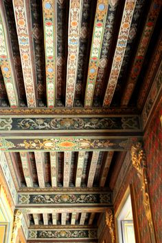 chateau de cheverny interior images | Recent Photos The Commons Getty Collection Galleries World Map App ...