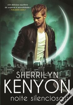 Noite Silenciosa, Sherrilyn Kenyon