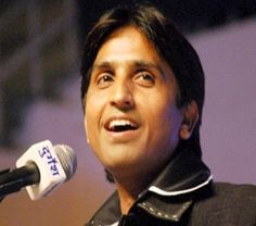 Big poetry fans? Then don't miss Dr. Kumar Vishwas, Archana Panda & Ramesh Muskan on May 25th at the Bell Performing Arts Centre in Surrey, BC.