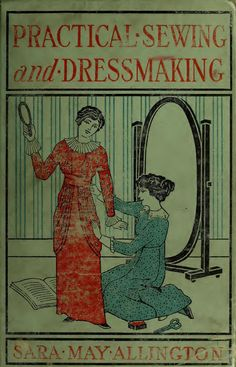 #ClippedOnIssuu from Practical sewing 1900's