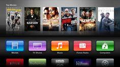 Apple TV (3rd generation):iOS デバイスを使って Apple TV を設定する